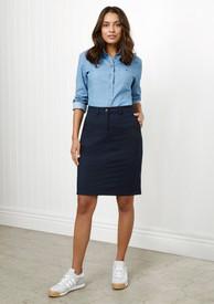 Lawson Chino Skirt
