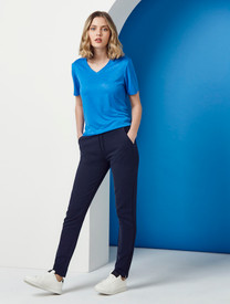 Ladies Neo Fleece Pant