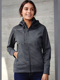 Mens & Ladies Oslo Fleece Jacket