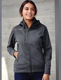 Mens & Ladies Oslo Fleece Jacket