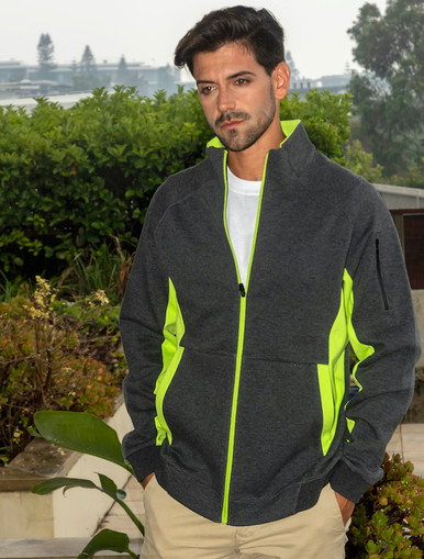 Mens & Ladies Icon Jacket