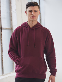 Men's Cotton Rich Fleecy Hoodie