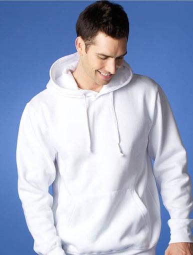 Cotton Rich Painters Fleecy Hoodie