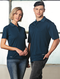 Mens & Ladies Bamboo Polo