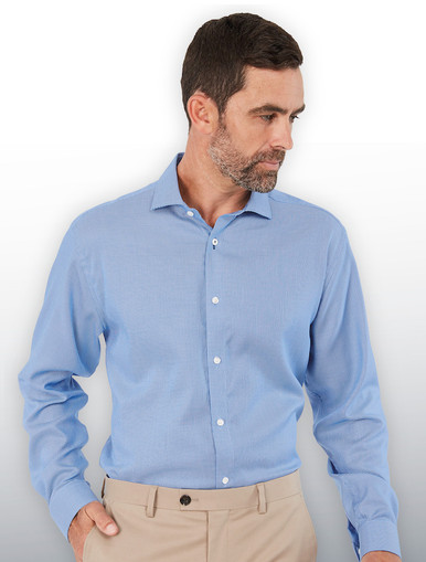 Barkers Quadrant Shirt