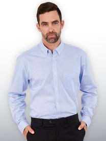 Barkers Hudson Check Shirt