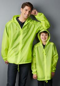 Biz Collection Base Unisex Jacket
