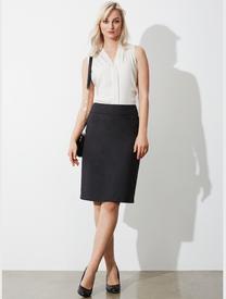 Classic Knee Length Skirt