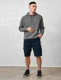 Detroit Mens Shorts