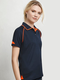 Fusion Ladies Polo