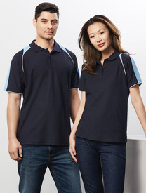 Triton Mens & Ladies Polo