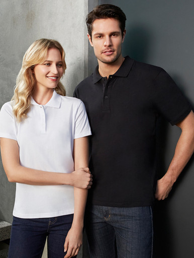 Mens & Ladies Ice polo