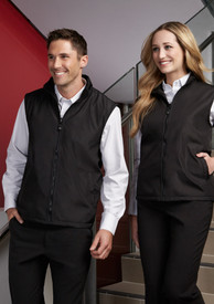 Biz Collection Reversible Unisex Vest