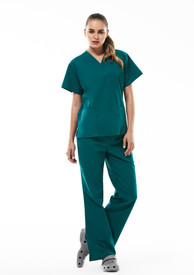 Scrubs Ladies Bootleg Pant