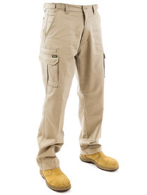 Bisley 8 Pocket Mens Cargo Pant