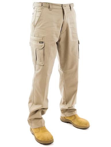 Bisley 8 Pocket Mens Cargo Pant
