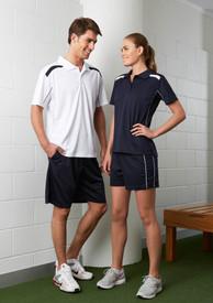 Biz Cool Ladies Shorts