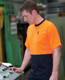 Traditional Hi Vis T-Shirt