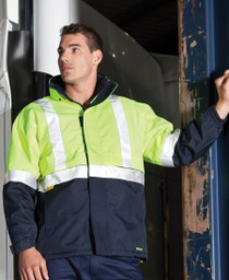 Hi Vis AT D/N Jacket