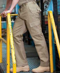 JB's Mercerised Multi Pocket Cargo Pant