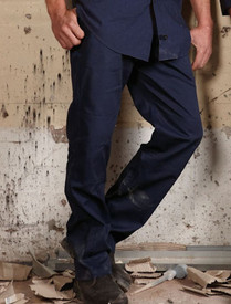 Bisley Lightweight Mens Drill Pant