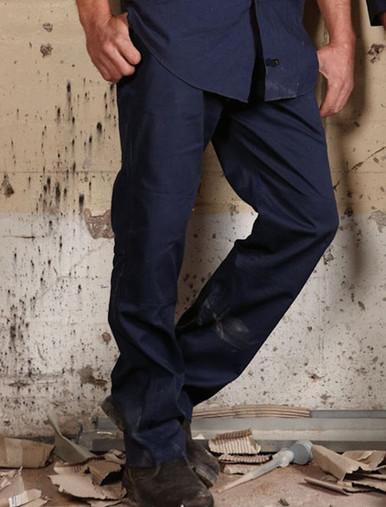Bisley Lightweight Mens Drill Pant