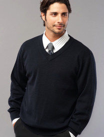 Mens Navy Bond Jumper Discontinued No Return