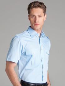 S/S Epaulette Shirt