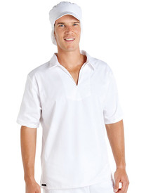 JB's Wear Short Sleeved Food Tunic