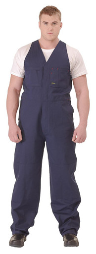 Bisley Mens Action Back Overalls