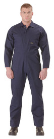 Bisley Mens Coveralls Regular Weight