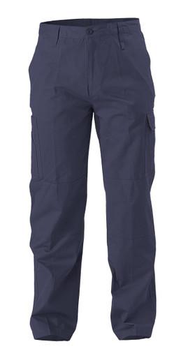 Bisley Cool Lightweight Mens Utility Pant