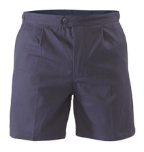 Bisley Mens Side Tab Short