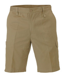 Bisley Cool Lightweight Mens Utility Short