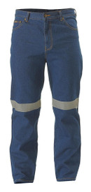 Bisley Rough Rider Jeans 3M Tape