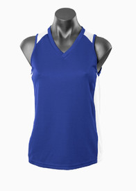 Aussie Pacific Premier Ladies Singlet