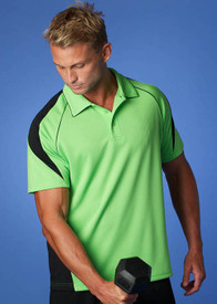 Aussie Pacific Premier Mens Polo