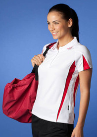 Aussie Pacific Eureka Ladies Polo