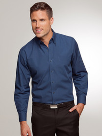 Microcheck L/S Shirt