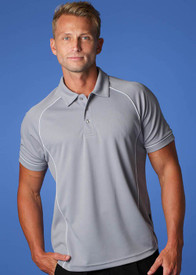Aussie Pacific Endeavour Mens Polo