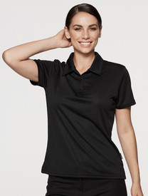 Aussie Pacific Botany Ladies Polo