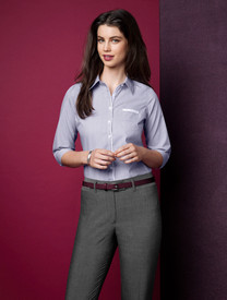 Rococo Relaxed Fit Pant
