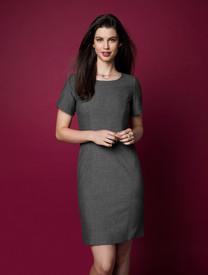 Rococo S/S Shift Dress