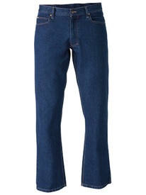 Industrial Straight Leg Mens Denim Jean