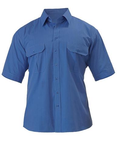 Bisley Metro S/S Shirt