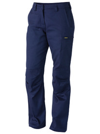 Industrial Engineered Womens Drill Pant