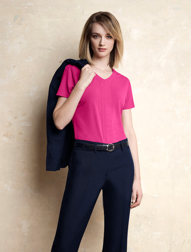 Relaxed Fit Cool Stretch Pant