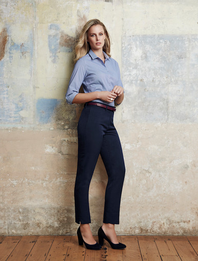 Slim Fit Cool Stretch Pant