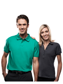 Sporte Leisure Mens & Ladies Liberty Polo