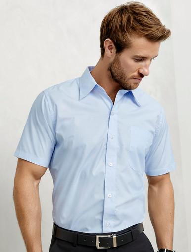 Men's Ambassador S/S Shirt